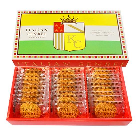 イタリアンせんべい 27枚入