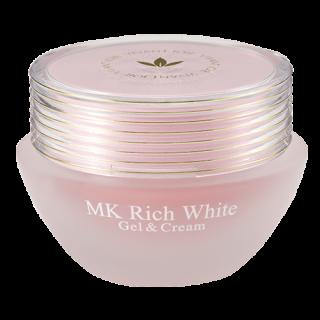 MKリッチホワイト