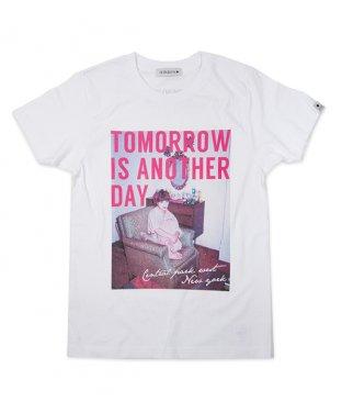 ニューヨークTシャツ:TOMORROW