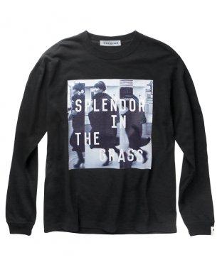 ニューヨークロングTシャツ:SPLENDOR