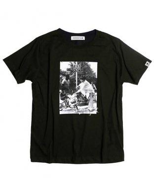ニューヨークTシャツ:CENTRAL PARK