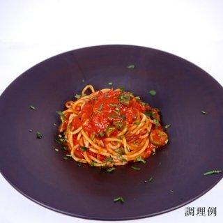 【プッタネスカ】虎ノ門タニーチャ特製パスタソース2人前380g 高級 イタリアンレストラン