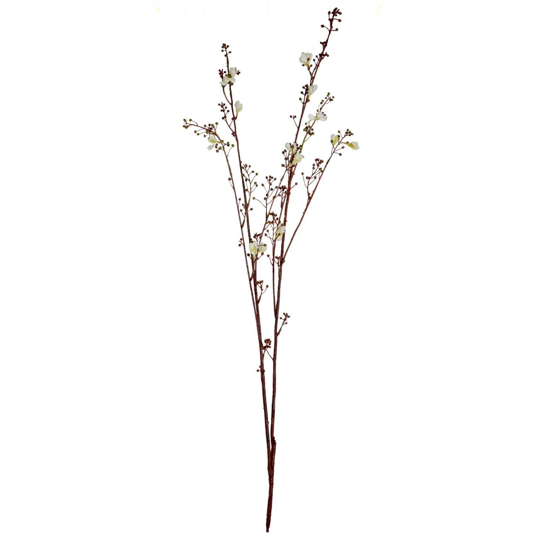 ベリーブランチ花付き 単品花材 アーティフィシャルフラワー アートフラワー