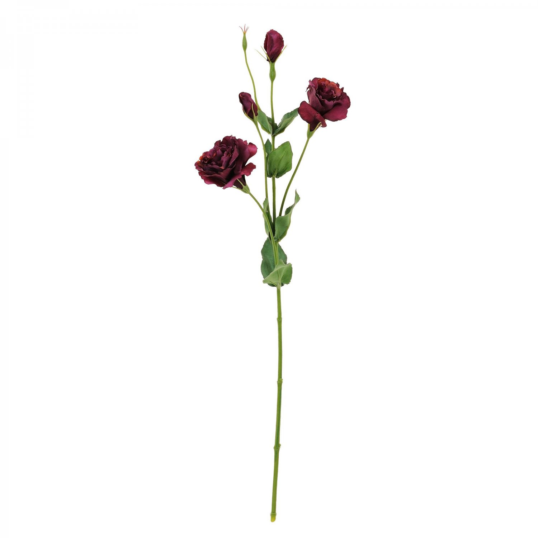 リシアンサス 単品花材 アーティフィシャルフラワー アートフラワー