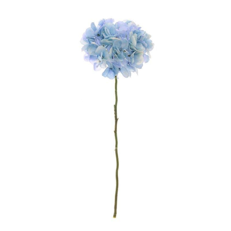 あじさい ライトブルー 単品花材 アーティフィシャルフラワー アートフラワー