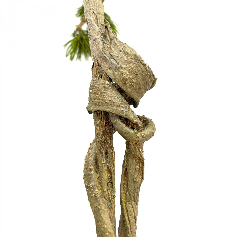 松・吹き流し L 単品花材 アーティフィシャルフラワー アートフラワー