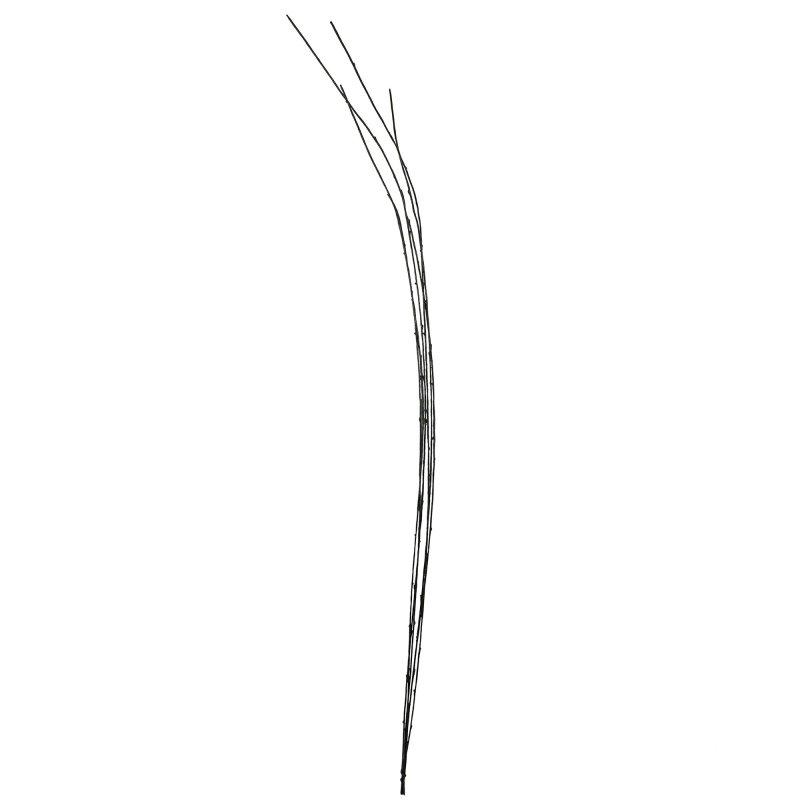 カラーツイグ 枝 ブラック 単品花材 アーティフィシャルフラワー アートフラワー