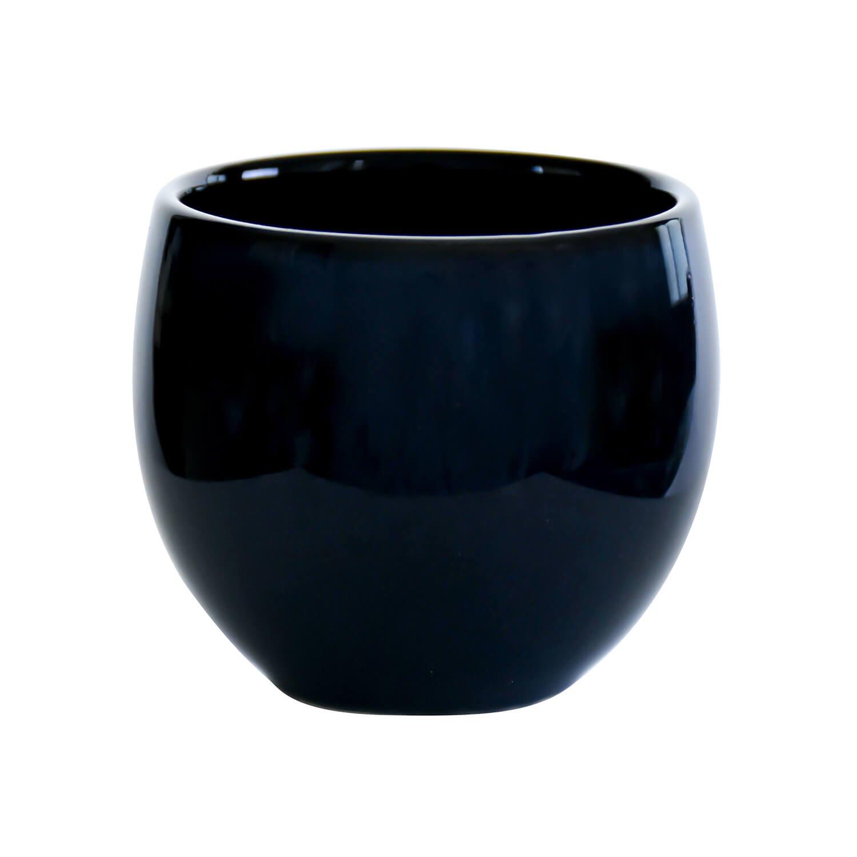 ヨウラクユリ 小鉢 藍  CUPBON 盆栽 フェイクグリーン