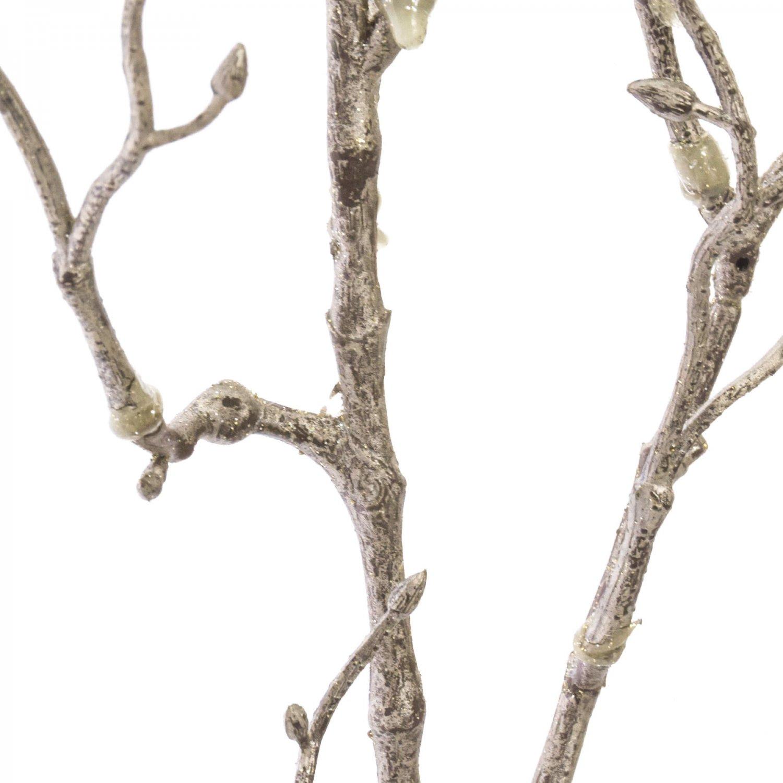 ネコヤナギ ゴールド 単品花材 アーティフィシャルフラワー アートフラワー