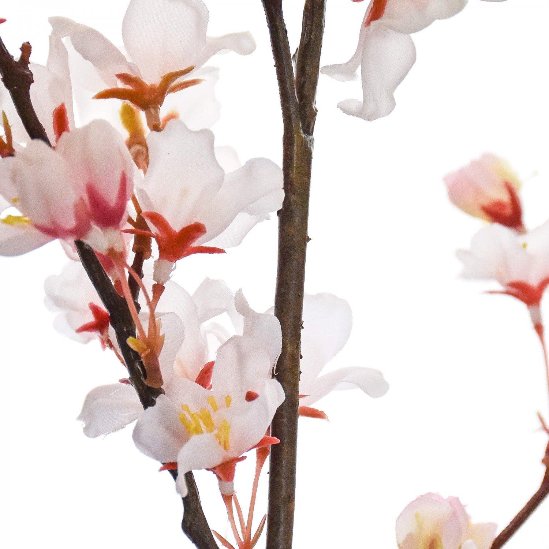 桜 五分咲き ピンク  単品花材