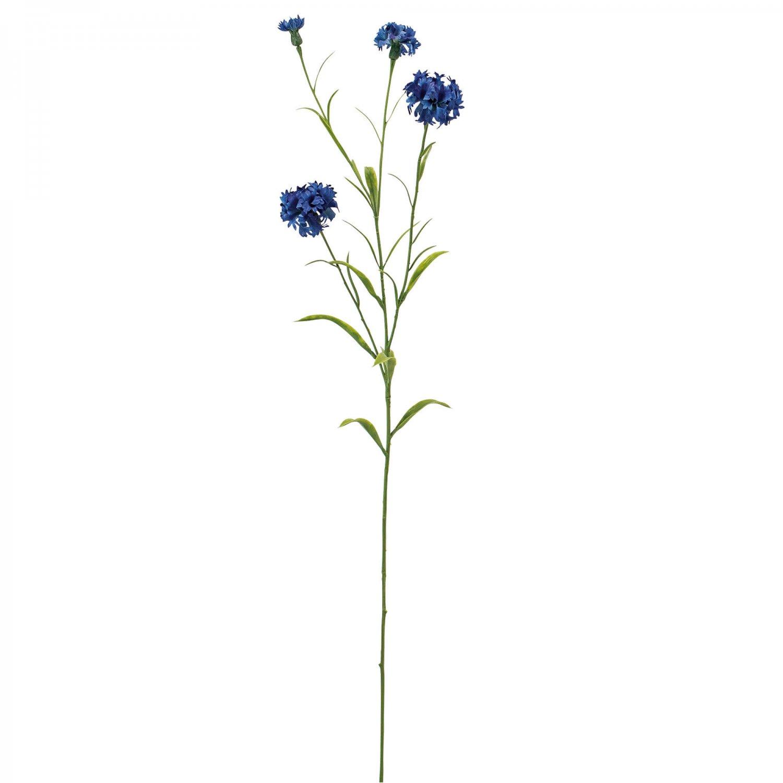 コーンフラワー 矢車菊 ブルー 単品花材