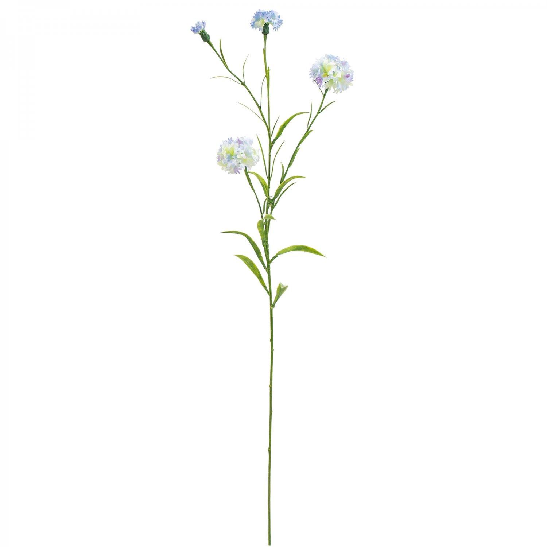 コーンフラワー 矢車菊 ライトブルー 単品花材