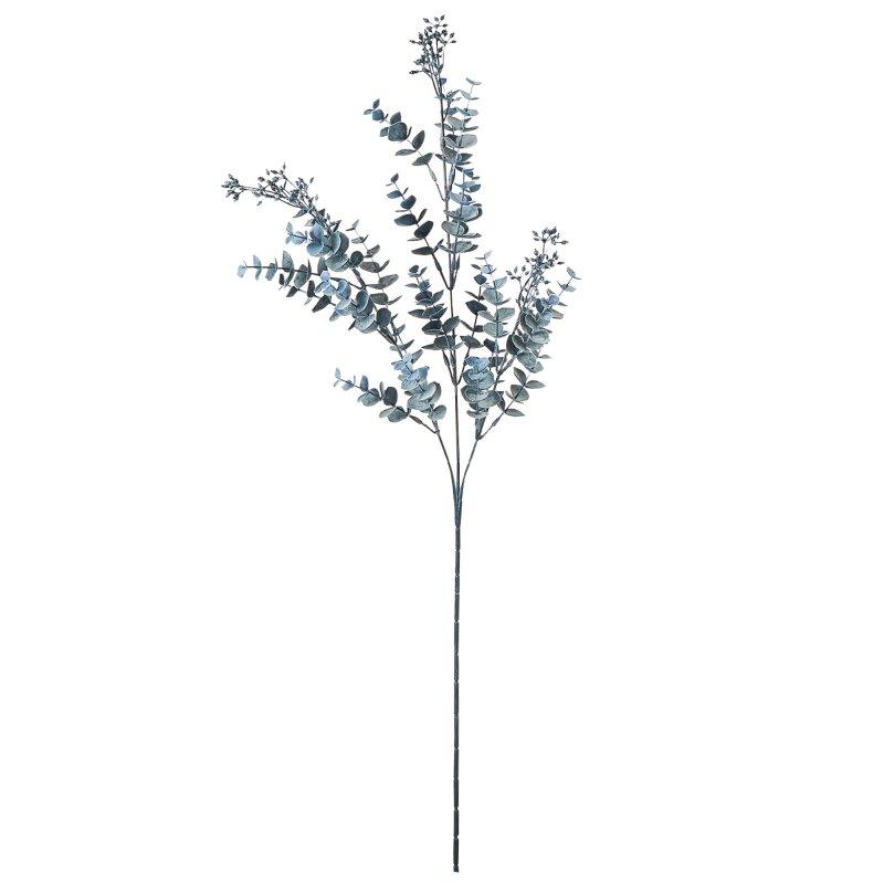 グレイッシュユーカリ ブルー 単品花材