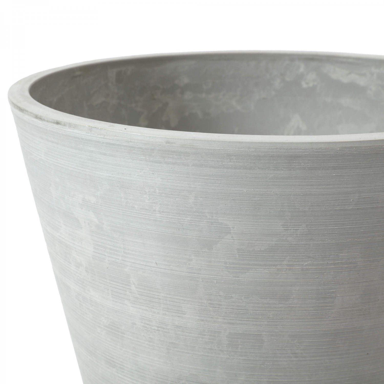 ウンベラータ GWプランター white H163cm フェイクグリーン【別倉庫直送品】