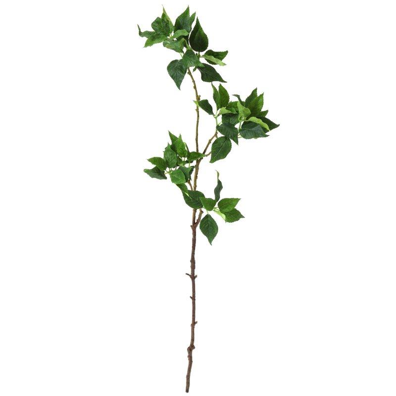 ブロッサムリーフ グリーン 単品花材 アーティフィシャルフラワー アートフラワー