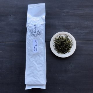 おくみどり ほね茶(くき茶80g入)