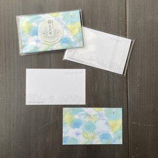 メッセージカード(10枚組)