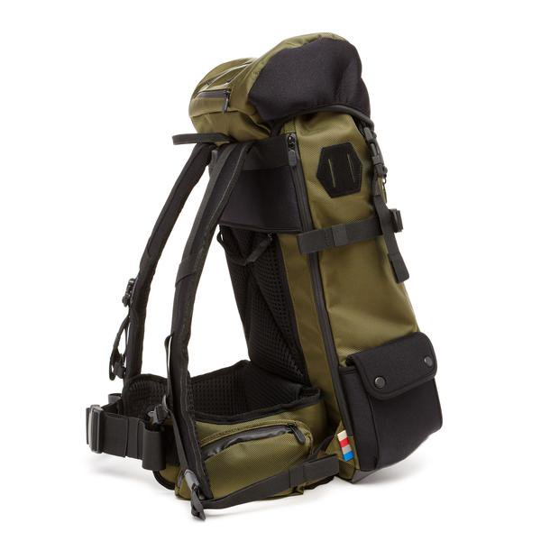 Mont Blanc Pack - Olive