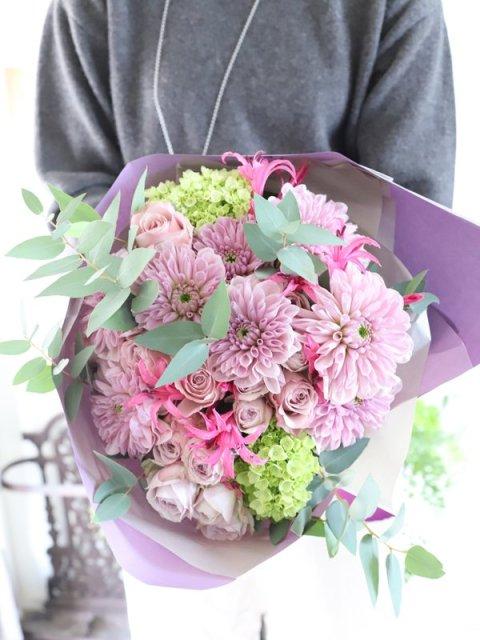 誕生日 Bouquet