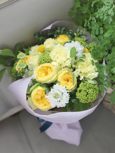 発表会 Bouquet