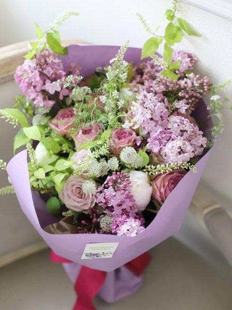 退職・送別・入学・卒業など お祝い Bouquet