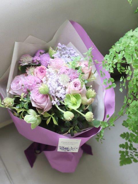 プロポーズ Bouquet