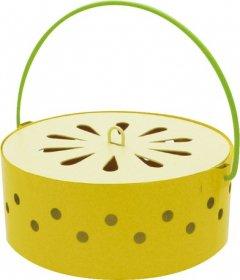 フルーツ 蚊遣り箱 レモン