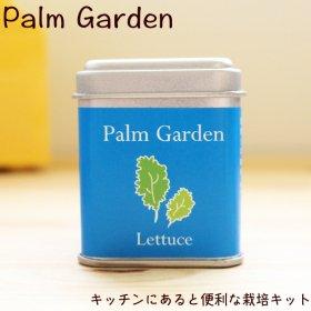 【レタス】パームガーデン栽培キット