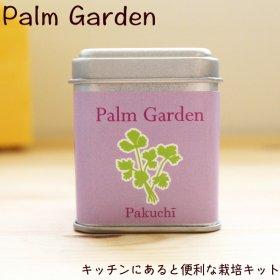 【パクチー】パームガーデン栽培キット