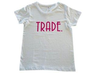TRADE オリジナルTシャツ