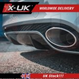 RS5 style rear bumper upgrade for Audi A5 / S5 2007-2015