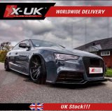 RS5 style body kit upgrade for Audi A5 / S5 Sportback 2012-2015