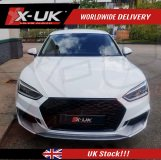 RS5 style body kit upgrade for Audi A5 / S5 2016-2019 Sportback