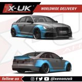 AUDI A6 (C7) widebody kit