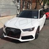<img class='new_mark_img1' src='https://img.shop-pro.jp/img/new/icons50.gif' style='border:none;display:inline;margin:0px;padding:0px;width:auto;' />RS6 style front bumper upgrade for Audi A6 / S6 C7 2015-2018