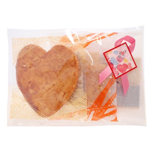 バレンタイン限定 プチギフト(3袋入)
