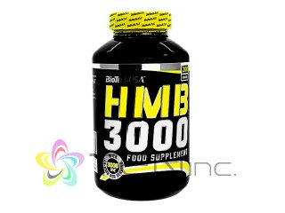 HMB3000 1ボトル200g(66回分)(BioTech社/国際ヤマト)