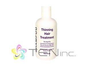 シンニングヘアトリートメントシャンプー 1ボトル240ml(USA/e-pelicanMailplus)