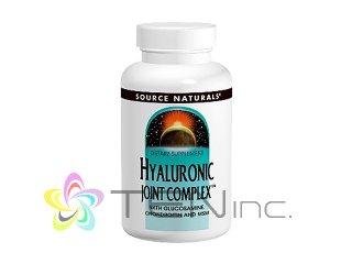 ヒアルロン酸ジョイントコンプレックス 1ボトル120錠(USA/e-pelicanMailplus)