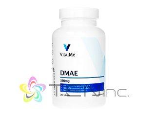 DMAE360mg 1ボトル240錠(バイタルミー/USA製/国際書留)