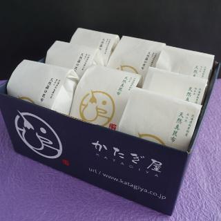 �≪極旨≫8個入/天然羅臼昆布・黒走り限定使用/