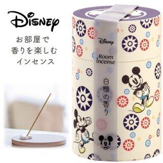 線香 ディズニー ルームインセンス ミッキーマウス 白檀の香り