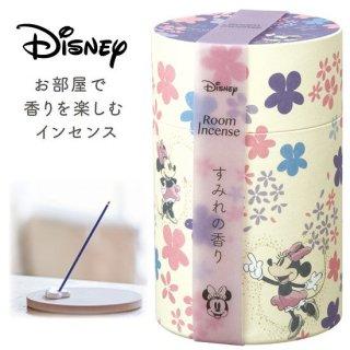 線香 ディズニー ルームインセンス ミニーマウス すみれの香り