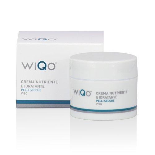 WiQo:保湿ナリシングクリーム