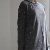 きれいラインTシャツ