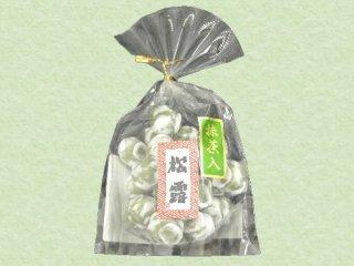 OM-23 抹茶入松露 10月〜3月販売