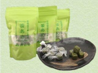 OM3-5 茶あめ 170g×3袋 10月〜4月販売