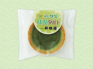 OM-31 抹茶タルト