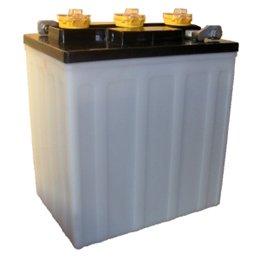 【新品 格安 高品質 低コスト】 サイクルバッテリー 【GC200  (6V)】