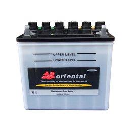 【新品 格安 高品質 低コスト】 カーバッテリー oriental 【30A19R】